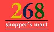 268 Shoppers Mart
