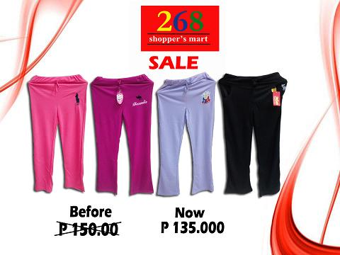 Sale-Jogging Pants
