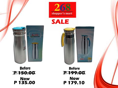 Sale-Stainless Kettle