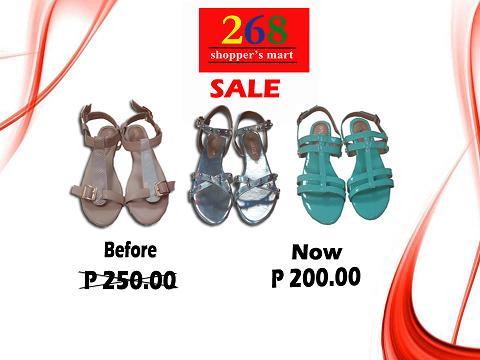 Sale-Sandals
